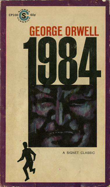 the portrayal of the totalitarian government in the novel 1984 by george orwell Nineteen eighty-four is a classic novel by english author george orwell published in 1949, it focuses on a repressive, totalitarian regime the story follow.