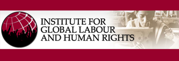 global labour Global labour mobility one of the consequences of globalisation has been a shift in the global demand for labour in recent years, many richer economies have suffered.