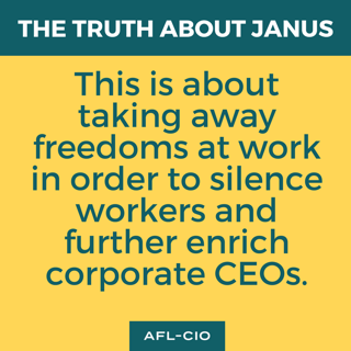 The Dirty Truth about Janus